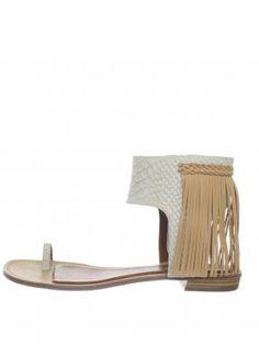 Boutique 9 Baste Thong Sandal