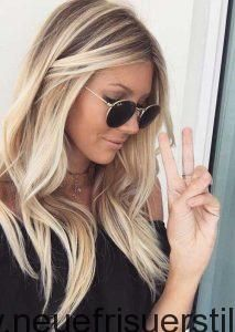 Blonde-Long-Hairstyle