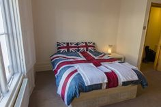 Check out this awesome listing on Airbnb: Luxury 3 bed flat near London Eye - Apartments for Rent in London