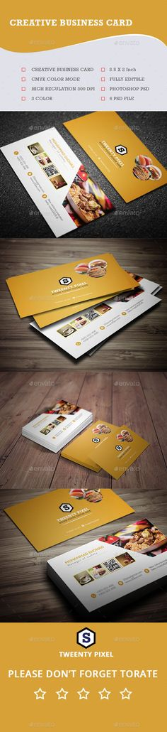 Restaurant business card card templates business cards and template restaurant business card reheart Image collections