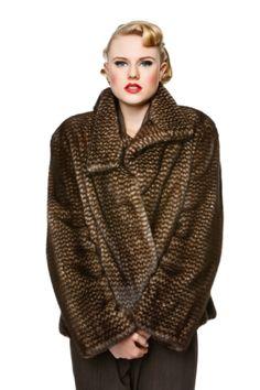 Damen - Pelzmode Sladky  #fur #furs #furcoat #pelz #pelzjacke #nerz #jacke #mink