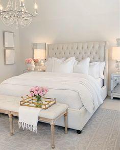 Boys Bedroom Decor, Couple Bedroom, Small Room Bedroom, Small Rooms, Modern Bedroom, Master Bedroom, Bedroom Ideas, Gold Bedroom, Bed Room