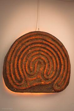 Light Sculptures by Raquel Cohen. Sculptures, Rugs, Home Decor, Farmhouse Rugs, Sculpture, Sculpting, Interior Design, Home Interior Design, Floor Rugs