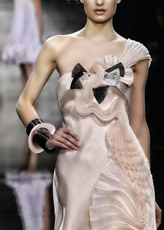 Armani Prive.......Haute Avenue Paris