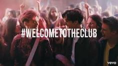 #welcome to the club