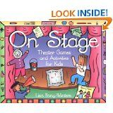 Theatre Games and Acting Activities for Kids