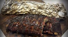 4 tips for awesome ribs!