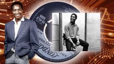 """Sam Cooke - """"You Send Me"""" ... First big hit for Sam. Went to #1 in the US in 1957."""