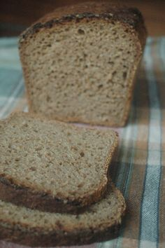 orkiszowy chleb jabłkowy, z cydrem / ola domowa