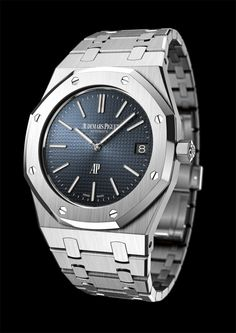 #Watches :AP Royal Oak 2012