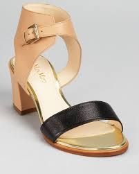 block heels sandals - Google Search