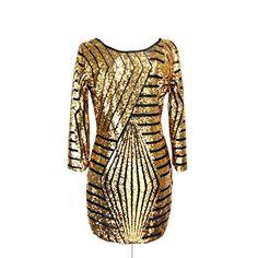 Imixcity Women Gold Sequins Geometric Stripes Short Sleev... https://www.amazon.co.uk/dp/B01D184ZRG/ref=cm_sw_r_pi_dp_x_4KQZxbH20NTD0
