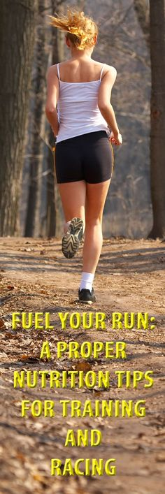 BEST RUNNING NUTRITION TIPS. #runningnutrition #running #runningfood…