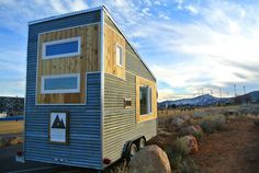 the boulder tiny house 006   The Boulder Tiny House for Sale: $27,350 (SOLD)