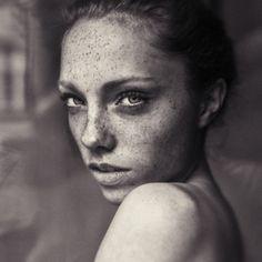 Hannes Caspar is a Berlin-based photographer with an aptitude for portraits.