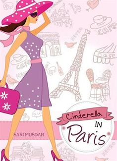 Cinderella in Paris Femina