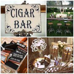 Fumadores en tu boda - bodas.com.mx