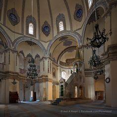 Little Hagia Sophia, Istanbul, Turkey