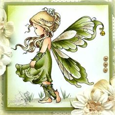 Forest Fairy!!