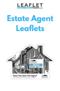 8 Estate Agent Leaflets Ideas and How to Boost your Sales in 2019 Direct Marketing, Marketing Ideas, Business Marketing, Leaflet Distribution, Leaflets, Messages, Learning, Cover, Tips