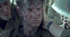 Andrew Garfield Plays Anti-Gun WWII Hero in Mel Gibsons Hacksaw Ridge Trailer