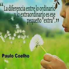 <3 Paulo Coelho Thing 1, Dandelion, Inspirational Quotes, Herbs, Thoughts, Sayings, Life, Facebook, Instagram