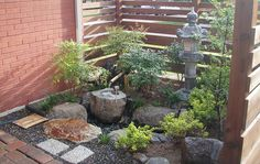 Amazing Minimalist Indoor Zen Garden Design Ideas 14 The sunny city garden fo… - Urban Garden Design, Japanese Garden Design, Patio Design, Japanese Gardens, Indoor Zen Garden, Easy Garden, Garden Ideas, Balcony Garden, Garden Nook