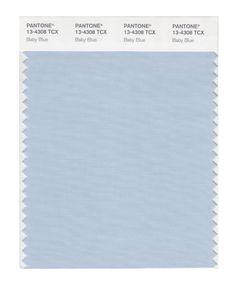 Pantone Smart Swatch 13-4308 Baby Blue