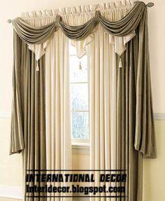 484 best classic curtains images rh pinterest com
