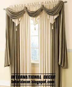 Drapery Designs Pictures Of Clic Curtain Luxurious Design For