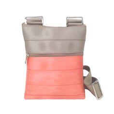 Maggie Bags - Bailey Bag, $57.00 (http://store.maggiebags.net/bailey-bag/)