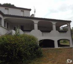 Achat & Vente maison Limoux - 11300 - Villa t5 de 143 m2 sur 2800m2 de terrain arboré