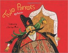 Two Parrots: Rashin: 9780735841710: Amazon.com: Books