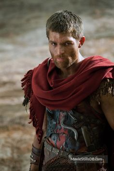 Spartacus: Blood And Sand - Publicity still of Liam McIntyre. The image measures 2000 * 3000 pixels and was added on 24 August Spartacus Tv Series, Liam Mcintyre, Katrina Law Spartacus, Spartacus Characters, Spartacus Vengeance, Spartacus Blood And Sand, Gods Of The Arena, Spartan Women, Entertainment