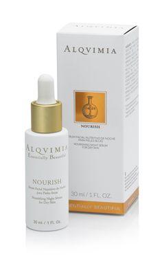 Nourish Serum ayuda a la regeneración celular y al mantenimiento de la piel en estado óptimo de hidratación y nutrición. Previene la pérdida de firmeza y es un auténtico rejuvenecedor y regenerador de piel. Su aplicación es por la noche.