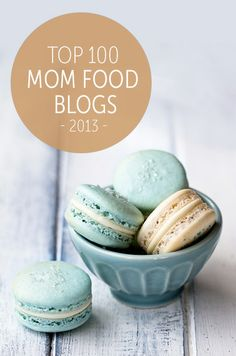 Top 100 Mom Food Blogs of 2013 | Babble.com