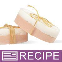 RECIPE: Ginger Orange Salt Spa Bar CP Soap - Wholesale Supplies Plus