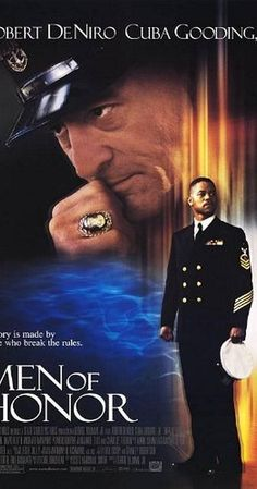 Directed by George Tillman Jr..  With Cuba Gooding Jr., Robert De Niro, Charlize Theron, Aunjanue Ellis. The story of Carl Brashear, the first African American, then also the first amputee, US Navy Diver and the man who trained him.