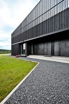 Private House in Marupe : By Open AD