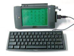 Apple Newton MessagePad 2100