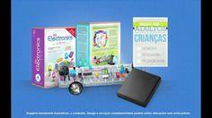 A Dream Inc. é uma empresa especializada em Kits de Eletrônica. MONTE, APRENDA E DIVIRTA-SE COM A ELETRÔNICA! Para adultos e crianças. Hobistas estudantes e ...