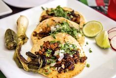 Some of the city's best tacos can by found in the tucked-away taquerias of South Philly...