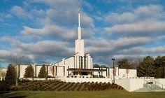 Templo Atlanta, Georgia  EEUU