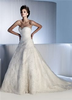 Private Label by G - Wedding Dress - STYLE - 1402