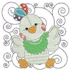 Quality Machine Embroidery Designs At Affordable Prices