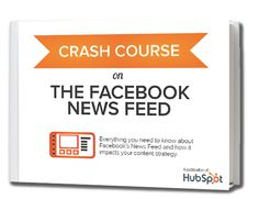 Crash Course on Facebook in the Newsfeed from @HubSpot   Join the Movement with a payment plan here: http://cbdpl.us #CBD #Kway #hempVap