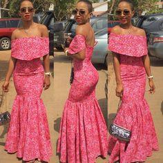 Stunning, Fabulous, On-the Trend Ankara Styles - Wedding Digest Naija