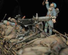 Dioramas and Vignettes: Verdun, photo #28