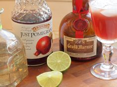 This seasonal twist on a traditional margarita is perfect for the holidays. Go ahead and adjust the strength to your liking: if you like a stronger (and more authentic) margarita, cut back on the pomegranate juice. Use a good quality 100% agave tequila like Patron Silver – it'll taste better, and you'll be glad for it the …