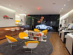 """Porsche Launches """"The Sound of Porsche"""" – a Three-Week, Multi Sensory Pop up in Manhattan"""